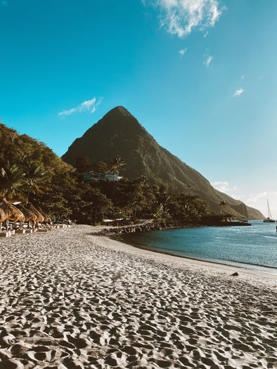 Travel with BFAW: St. Lucia Edition