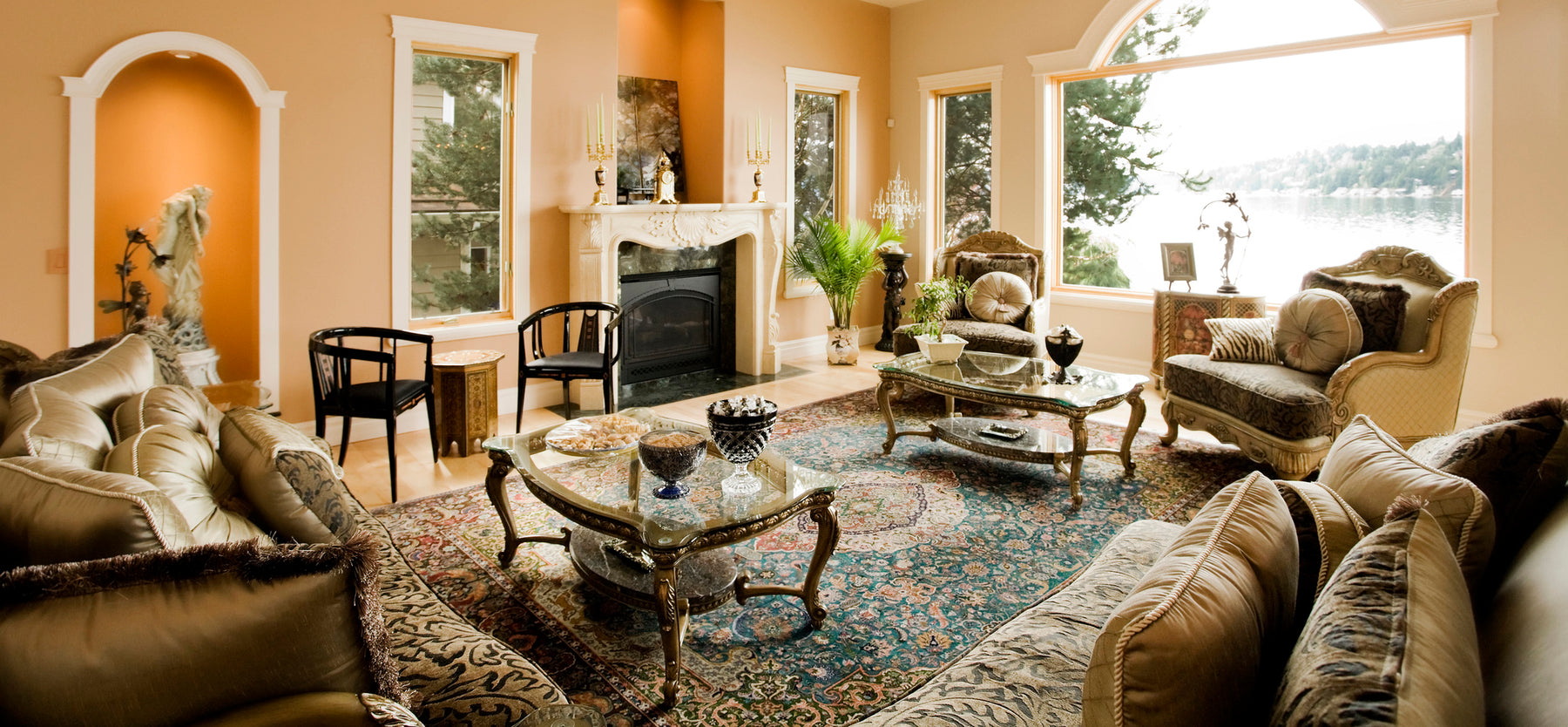 Tips on Choosing the Best Rug for Your Space