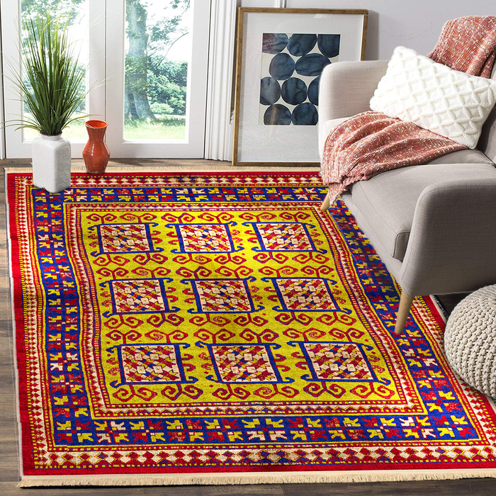 Magic Rugs 738