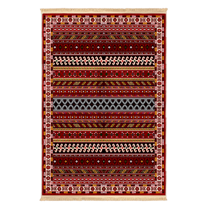 Magic Rugs 743