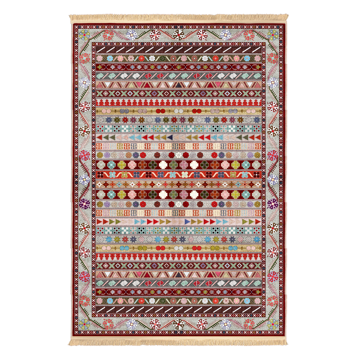 Magic Rugs 744