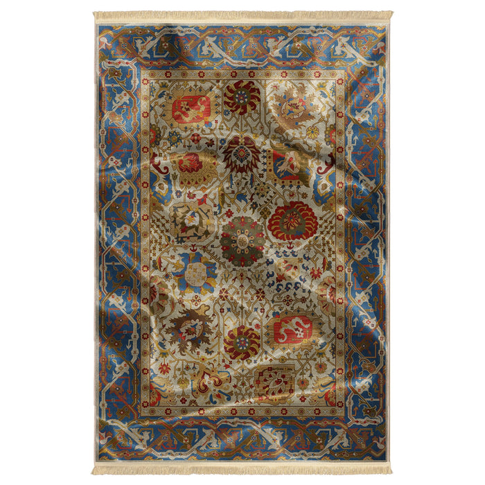 Magic Rugs 1831