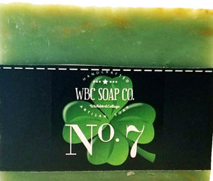 No. 7 - WBC SOAP CO.
