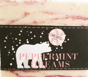Peppermint Dreams - WBC SOAP CO.