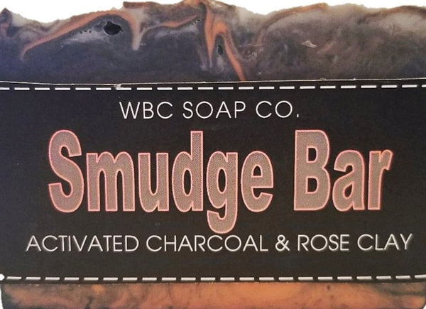 Smudge Soap - WBC SOAP CO.