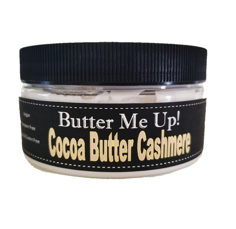 Butter Me Up! Body Butters - WBC SOAP CO.