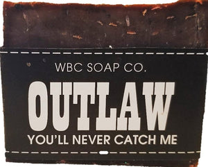 Outlaw - WBC SOAP CO.
