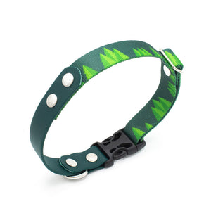 The Forever Green Collar