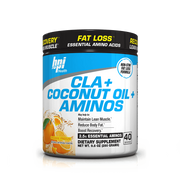 CLA + Coconut Oil + Aminos