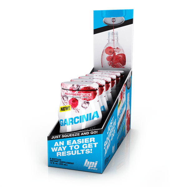 Garcinia Liquid Water Enhancer