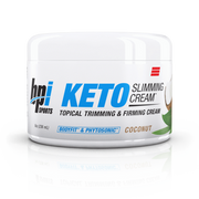 Keto Slimming Cream
