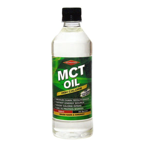 MetaPhysics MCT Oil 500ml (33 Serves)