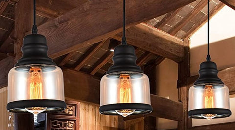 Bell\Ball Dimmable Pendant Lights ceiling lights