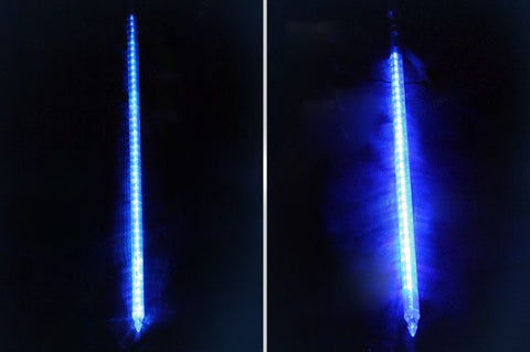 snowfall tube light