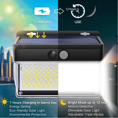 solar lamp outdoor lamp solar light