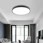 Nordic LED Ultra Thin Ceiling Lights