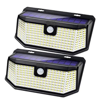 SunnyLar182 Led Solar lights 2Pack