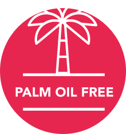 Palm Oil Free | EthiqueBeauty | #giveupthebottle