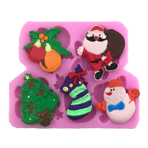 Holiday Molds