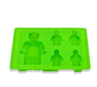 Lego Man Ice Cube Tray - thevandystore