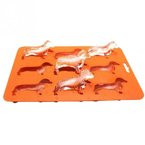 Dachshund Mold - thevandystore
