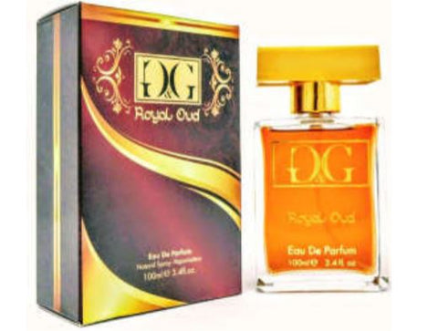 D&G Royal Oud Men