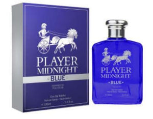 Player Midnight BLue