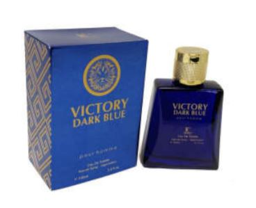 Victory Dark Blue Men