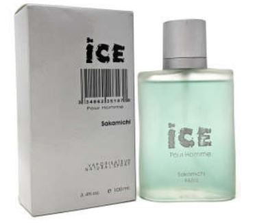 ICE by Sakamichi Men