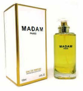 Madam Paris Women