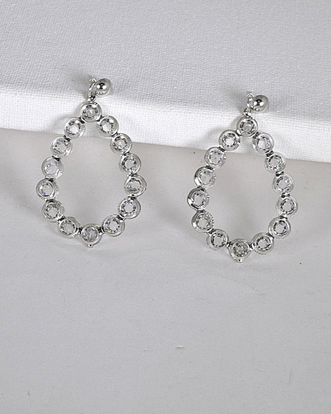 Tear Drop Shaped Danglers
