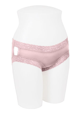 Super soft brief panty