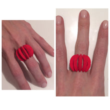 Pack of 3 | Constellation Ring | Full Moon| COLOR|CODE - Vancelette Global Art Acquisitions