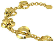 Kalliope Tulip Bracelet | Open Skies - Vancelette Global Art Acquisitions