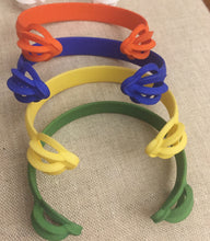 Isis Bracelet | COLOR|CODE - Vancelette Global Art Acquisitions