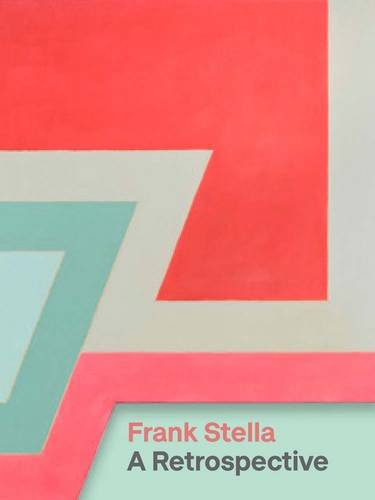 Frank Stella: A Retrospective - Vancelette Global Art Acquisitions