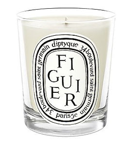 Diptyque - Figuier Candle - Vancelette Global Art Acquisitions