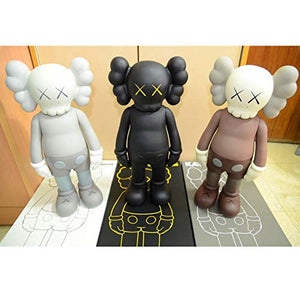 "8"" 20cm Prototype KAWS Original fake Dissected Companion Model Art Toys Action Figure Collectible Model Toy (Type 3)"