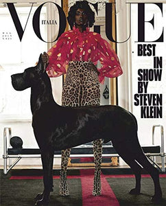 Vogue Italia - Vancelette Global Art Acquisitions