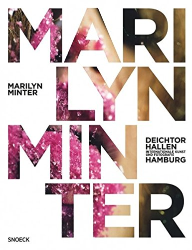 Marilyn Minter (English and German Edition) - Vancelette Global Art Acquisitions