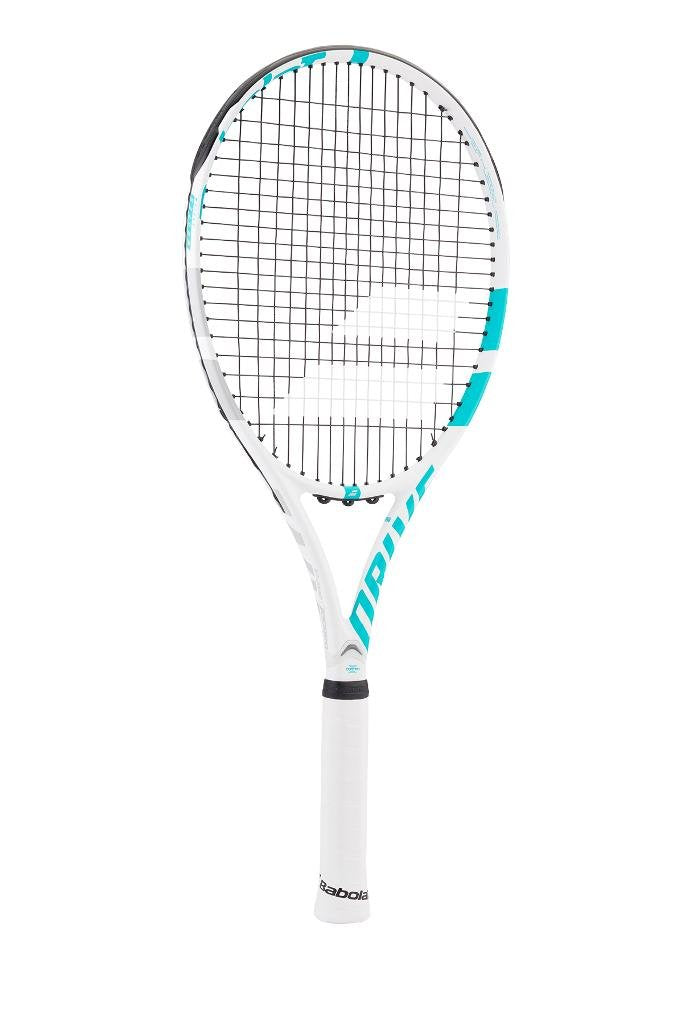 Babolat Drive G Lite Wimbledon Limited Edition Recreational Tennis Racquet (4