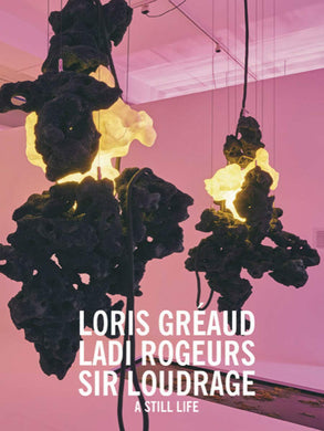 Loris Gréaud: Ladi Rogeurs / Sir Loudrage: A Still Life - Vancelette Global Art Acquisitions