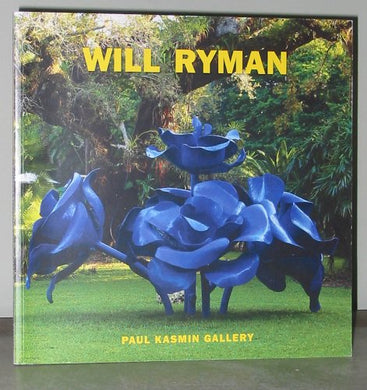 Will Ryman: Desublimation of the Rose