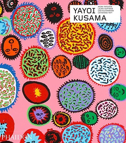 Yayoi Kusama (Revised and Expanded Edition) (Contemporary artists series)