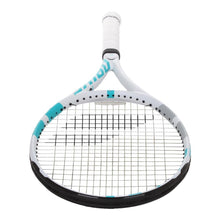 "Babolat Drive G Lite Wimbledon Limited Edition Recreational Tennis Racquet (4"" Inch Grip) Strung with White String (Lightweight and Well Balanced Racket) - Vancelette Global Art Acquisitions"