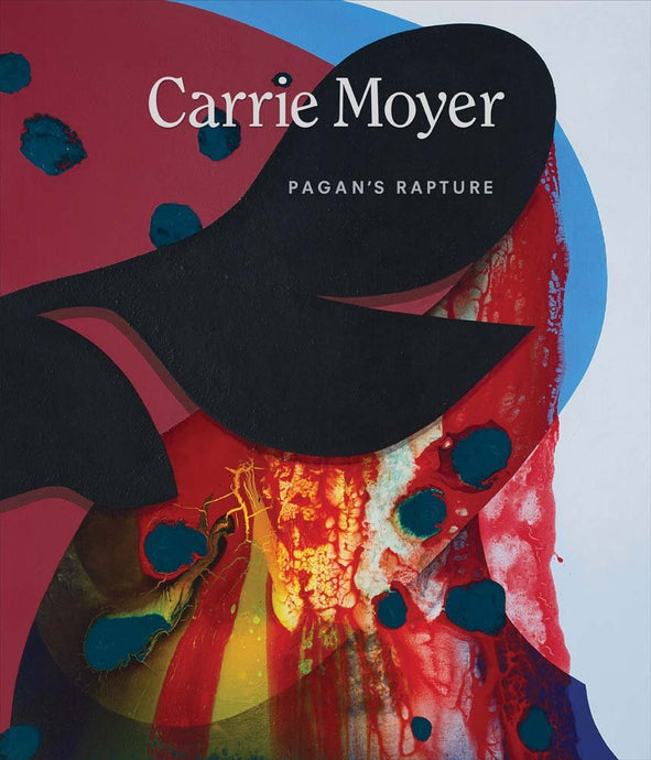 Carrie Moyer : Pagan's Rapture - Vancelette Global Art Acquisitions