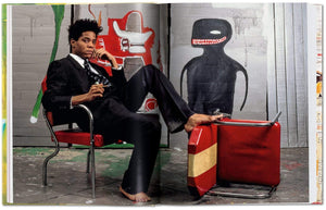 Jean-Michel Basquiat - Vancelette Global Art Acquisitions