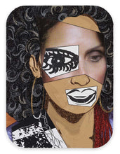 Mickalene Thomas: I Can't See You Without Me - Vancelette Global Art Acquisitions