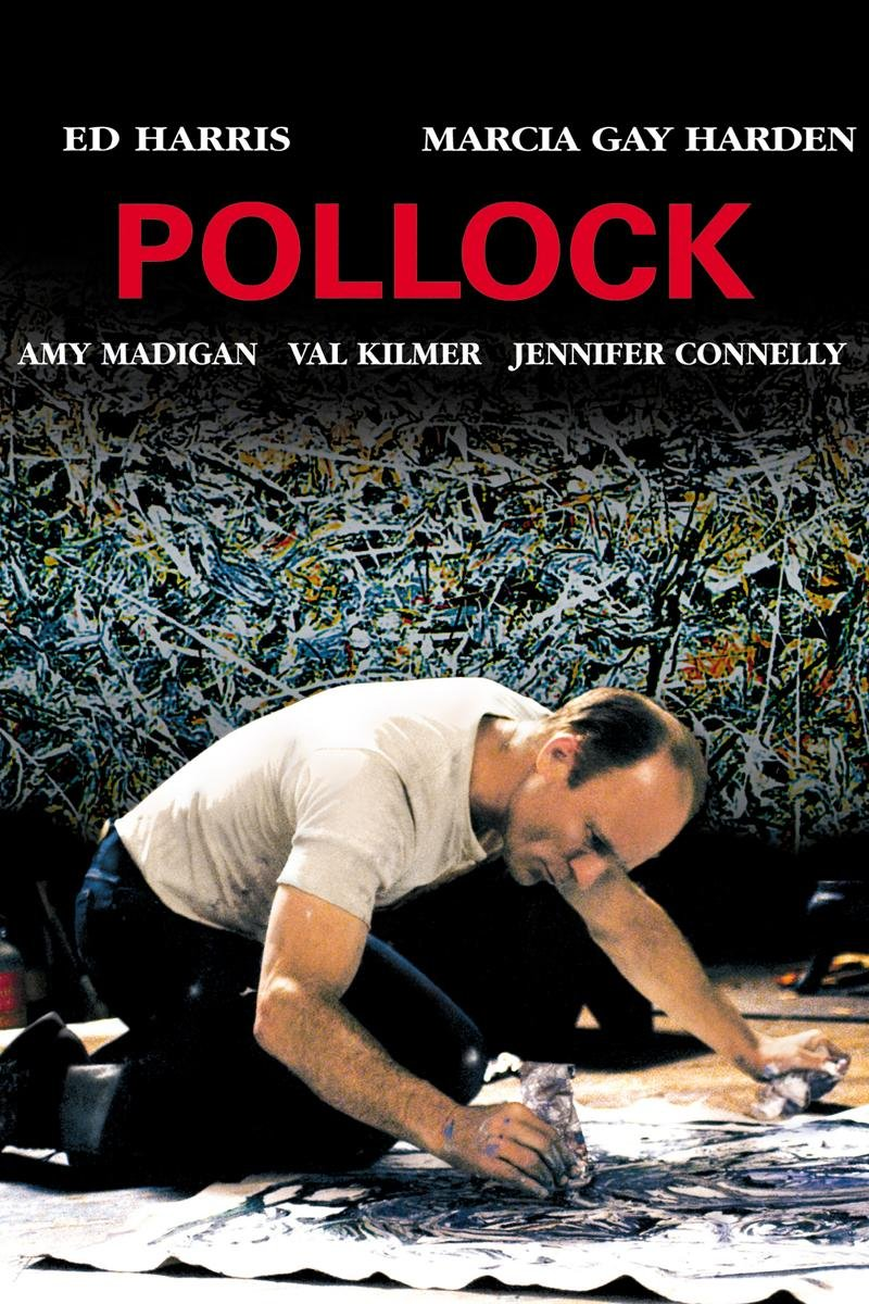 Pollock - Vancelette Global Art Acquisitions