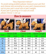 Idepet(TM Adidog Pet Dog Cat Clothes 4 Legs Cotton Puppy Hoodies Coat Sweater Costumes Dog Jacket (XS, Pink) - Vancelette Global Art Acquisitions